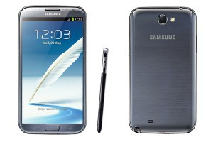Samsung Galaxy Note 3 Egypt