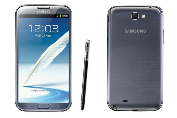 Samsung Galaxy Note 3 Egypt