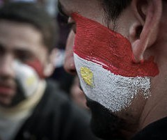 The power of Egypt the cause behind 6th of October