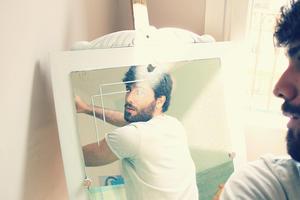 Lighty mirror