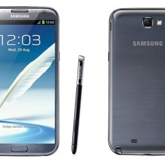 Samsung Galaxy Note 2 – My review.