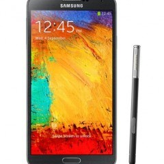 Samsung Galaxy Note 3: Faster, Lighter and bigger screen!