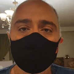 Cottonil Facemask review and how best to use it.